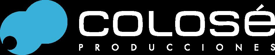 COLOSÉ PRODUCCIONES